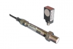 Eddy currents position transducers